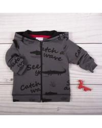 universe hoodie