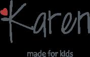 Karen - producent odzieży dla dzieci.